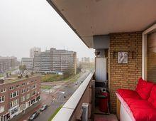 Appartement Strevelsweg in Rotterdam