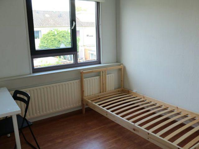 For rent: Room Enschede Markveldebrink