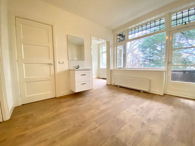 For rent: Apartment Rotterdam Dordtselaan