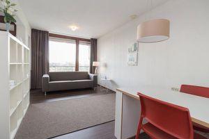 For rent: Apartment Den Haag Wassenaarseweg