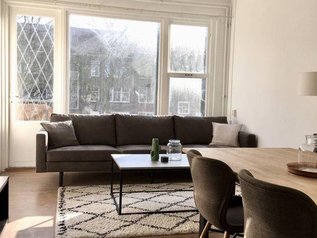 Te huur: Appartement Rotterdam Goereesestraat