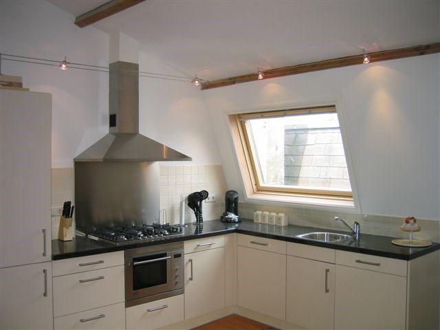 For rent: Apartment Den Haag Toussaintkade