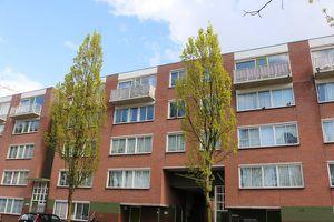 Te huur: Appartement Amsterdam Dalsteindreef