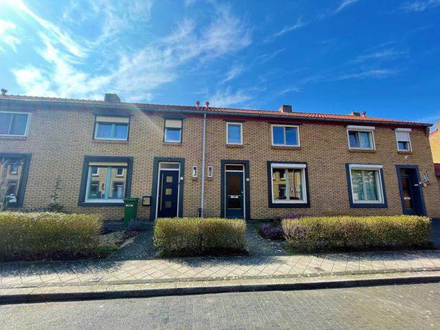 Te huur: Kamer Maastricht Aalmoezenier Roumenstraat