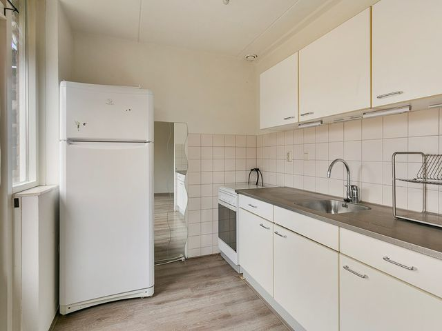 For rent: House Tiel Jozef Israëlsstraat