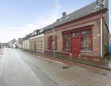 Huurwoning Raadhuisstraat in Terheijden