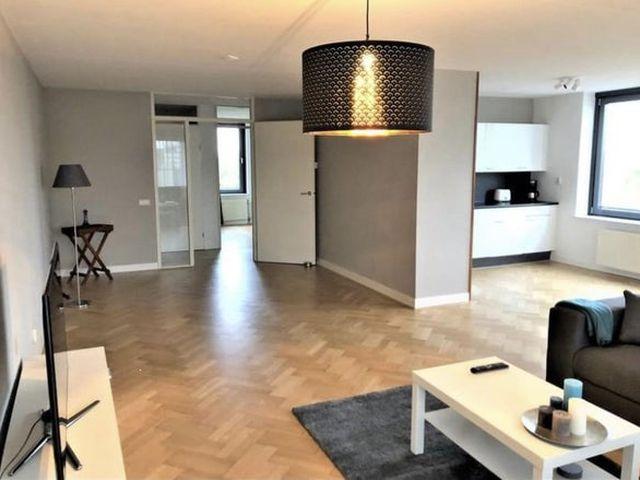 For rent: Apartment Rijswijk (ZH) Dr H. Colijnlaan