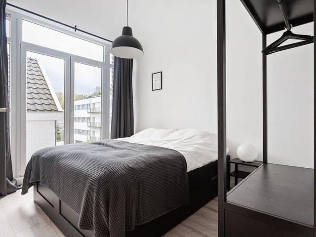 Te huur: Appartement Rotterdam Bergweg