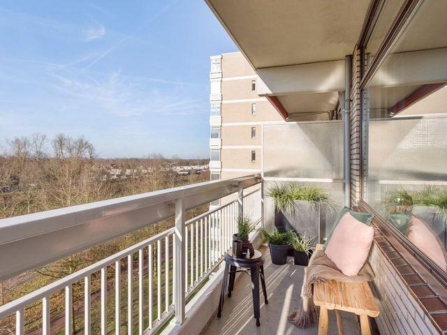 For rent: Apartment Eindhoven De Koppele