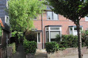 For rent: House Santpoort-Noord Kruidbergerweg