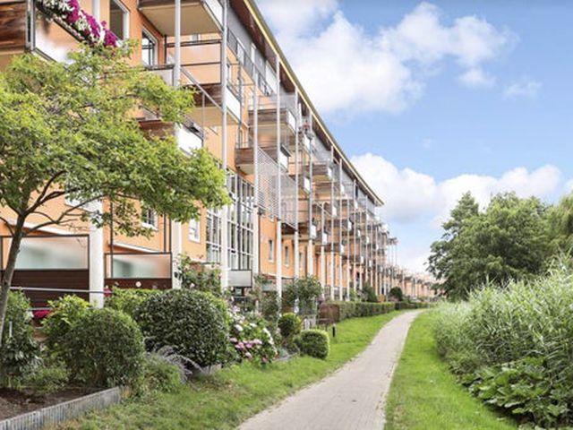 For rent: Apartment Almere Louis Davidsstraat