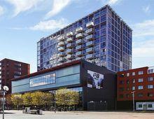 Apartment Raadhuisplein in Hoofddorp