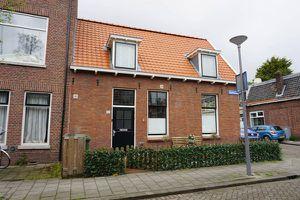 For rent: Apartment Rotterdam Zebrastraat