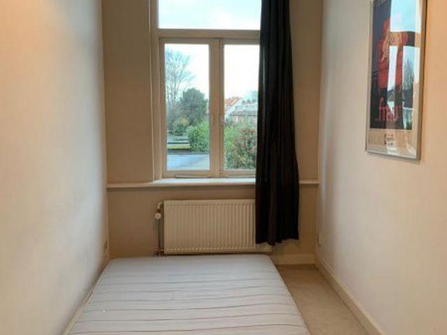 Te huur: Appartement Breda Generaal Maczekstraat