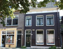 Room Spoelstraat in Zwolle