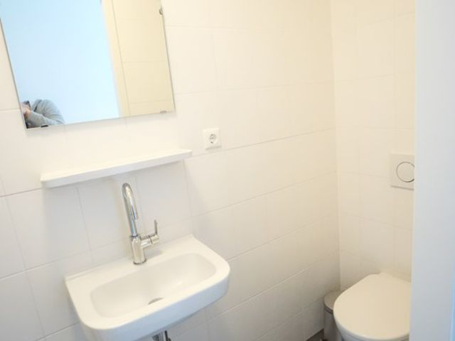 For rent: Apartment Rotterdam Nieuwe Binnenweg