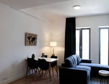 Apartment Herderinnestraat in Den Haag