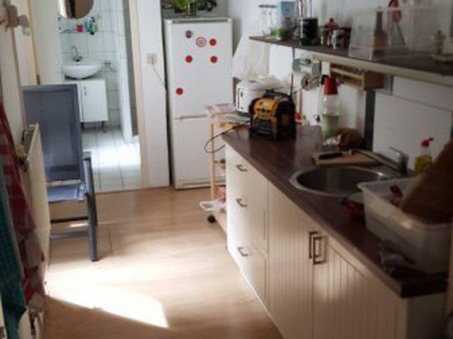 Te huur: Appartement Den Haag Gaslaan
