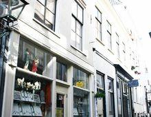Apartment Pieterskerk-Choorsteeg in Leiden