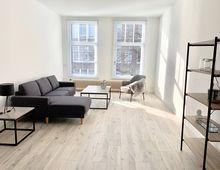 Appartement Goudenregenstraat in Den Haag