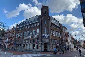 Te huur: Appartement Den Bosch Visstraat