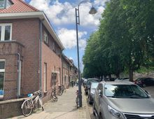 Appartement Van der Weeghensingel in Den Bosch