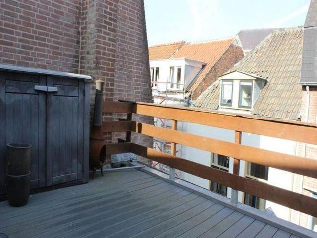 Te huur: Huurwoning Bergen op Zoom Penstraat