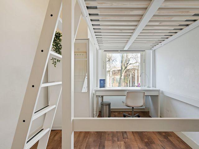 Te huur: Kamer Rotterdam Breeweg
