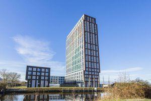 Te huur: Appartement Groningen Hoogeweg