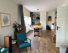 Appartement Balijelaan in Utrecht