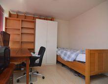 Studio Vilvoordestraat in Breda