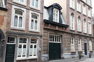 For rent: House Maastricht Capucijnenstraat