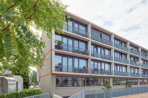 Te huur: Appartement Ede Robijnstraat