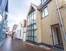 Appartement Kerkstraat in Zandvoort