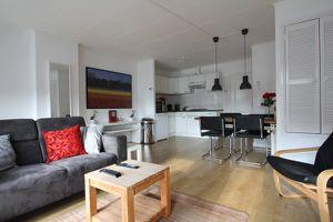 Te huur: Appartement Amsterdam Waterlooplein