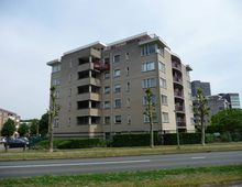 Appartement Olof Palmehof in Almere