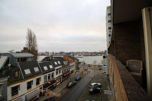 Te huur: Appartement Zwijndrecht Veerplein