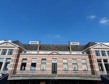 Appartement Achter de Arnhemse Poortwal in Amersfoort