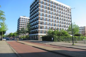 Te huur: Appartement Amsterdam Wolbrantskerkweg