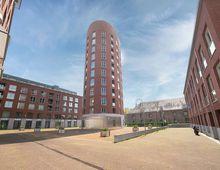Appartement Snellenshof in Breda