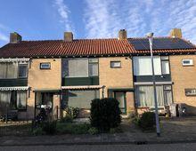 House Berkmeerstraat in Hoofddorp