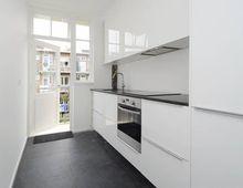 Appartement Van Hoornbeekstraat in Den Haag