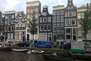 For rent: Apartment Amsterdam Oudezijds Voorburgwal