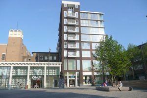 For rent: Apartment Nijmegen Plein 1944