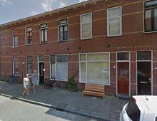 Kamer Celebesstraat in Utrecht