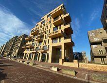 Apartment Faas Wilkesstraat in Amsterdam