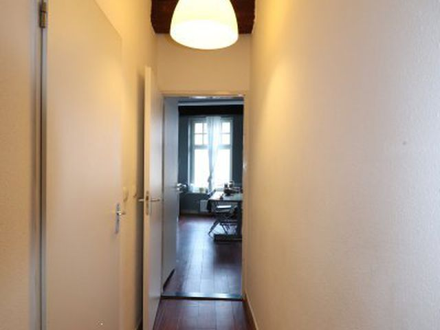 For rent: Apartment Maastricht Brusselsestraat