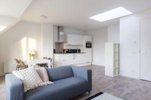 For rent: Apartment Den Bosch Van Grobbendoncklaan