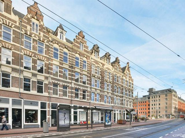 Te huur: Appartement Amsterdam Kinkerstraat