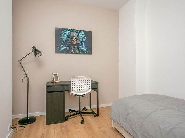 For rent: Apartment Rotterdam Struitenweg